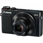 Canon Aparat CANON PowerShot G9 X Czarny