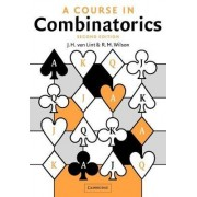 A Course in Combinatorics by J. H. Van Lint