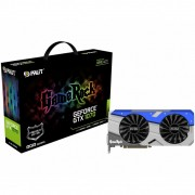 Palit GeForce GTX 1070 GameRock Premium Edition 8192MB GDDR5 PCI-Express Graphics Card