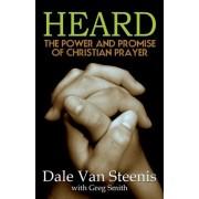 Heard by Dale Van Steenis