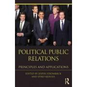Political Public Relations by Professor Jesper Stromback