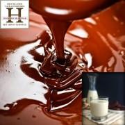 Ciocolata cu Lapte si Frisca