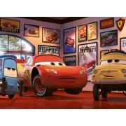 Disney Cars - 3 Vrienden Puzzel (200 stukjes)