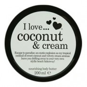 I Love Unt Corp Coconut&Cream 200 ml
