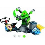 Set Constructie Lego Nexo Knights Supremul Aaron