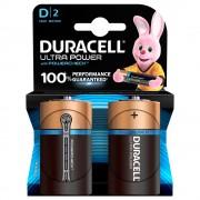 Baterie Duracell Ultra power D