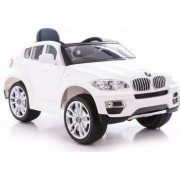 Masina electrica Moni JJ258 BMW X6 White