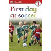 Let's Play Soccer by Patricia J Murphy