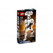 Star Wars - First Order Stromtrooper 75114