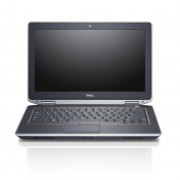 Laptop DELL Latitude E6320, Intel Core i5-2520M 2.5GHz, 4GB DDR3, 320GB SATA, DVD-ROM, Grad A-