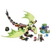Lego® Elves Dragonul Malefic Al Regelui Goblin - 41183