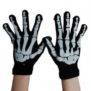 Rękawiczki - kości