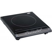 GLEN GL 3070 Induction Cooktop(Black, Push Button)