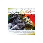 W. A. Mozart - Die Zauberfloete (0090204643769) (2 CD)