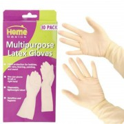 Latex Gloves Pack