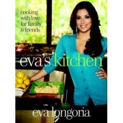 Eva's Kitchen by Eva Longoria