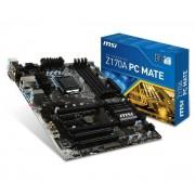 MSI Z170A PC MATE - szybka wysyłka! - Raty 20 x 22,95 zł