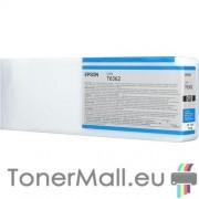 Мастилена касета EPSON T6362 Cyan