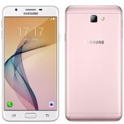 "Samsung Galaxy On7 (2016) G6100 32GB ROM 3GB RAM Dual SIM 5.5"" Desbloqueado - Rosa"