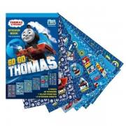Thomas és barátai matricás füzet