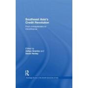 Southeast Asia's Credit Revolution by Aditya Goenka