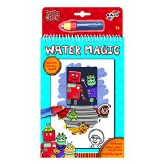 Water Magic Robo Crew Galt