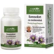 Somnofort - Pentru un somn linistit si odihnitor
