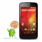 Karbonn Android One Sparkle V (1GB RAM 8GB ROM Upgradable to MarshMallow)