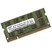 Samsung Original SO-DIMM DDR2 2 GB 200 pin DDR2 - 800 (PC2 - 6400) 128 Mx8 x 16 double side (m470t5663qz3-CF7)