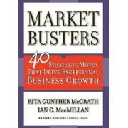 Marketbusters by Rita Gunther McGrath