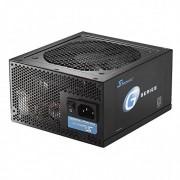 Seasonic G-650 Alimentation pour PC ATX 650 W Modulaire 80Plus Gold Noir