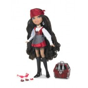 Bratz Passion for Self-Expression Costume Party Series - Yasmin as Pretty Pirate with Treasure Chest