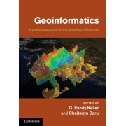 Geoinformatics by G.Randy Keller