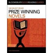 100 Must-Read Prize-Winning Novels by Nick Rennison