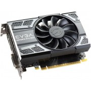 Placa Video EVGA GeForce GTX 1050 Ti SuperClocked, 4GB, GDDR5, 128 bit