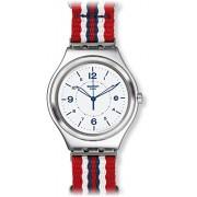 Watch Swatch Irony Big Classic YWS407 NEW BEACH