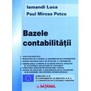 Bazele contabilităţii (ed. National).