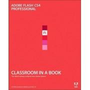 Adobe Flash CS4 Professional by Adobe Creative Team