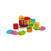 Lego DUPLO® - Moja pierwsza gąsieniczka 10831