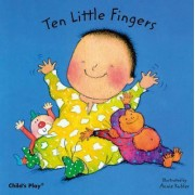 Ten Little Fingers by Annie Kubler