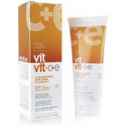 Diet Esthetic Vit Vit C+E Ultra Whitening Mask Scrub 100ml