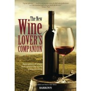 The New Wine Lover's Companion: Descriptions of Wines from Around the World