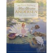 The Classic Treasury of Hans Christian Andersen by Christian Birmingham