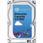 HDD Server Seagate Enterprise Capacity 4TB, 7200rpm, SAS, 128MB, 3.5""