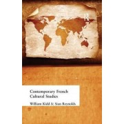 Contemporary French Cultural Studies by William Kidd