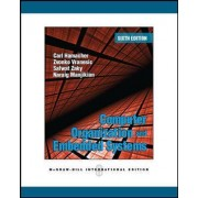 Computer Organization and Embedded Systems (Int'l Ed) by V. Carl Hamacher
