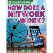 How Does a Network Work? by Matt Anniss