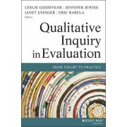 Qualitative Inquiry in Evaluation by Leslie Goodyear