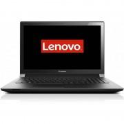 Laptop Lenovo B51-30 15.6 inch HD Intel Pentium N3710 4GB DDR3 500GB HDD FPR Black