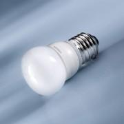 Osram Star Classic LED Lampe E27 3.3W, warmweiß, mattiert